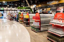 Sieć sklepów AELIA DUTYFREE
