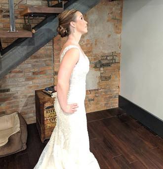 Lauren's East Aurora Wedding