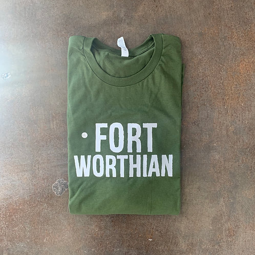Fort Worthian