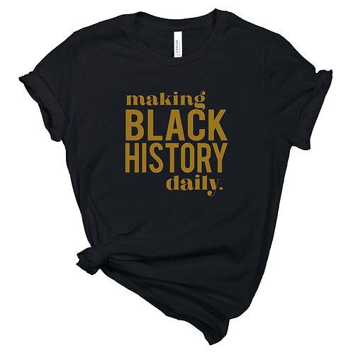 Black History Everyday