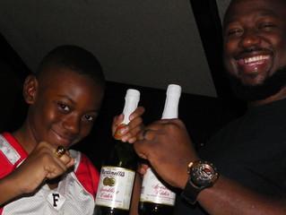 Ain't no hood like Fatherhood