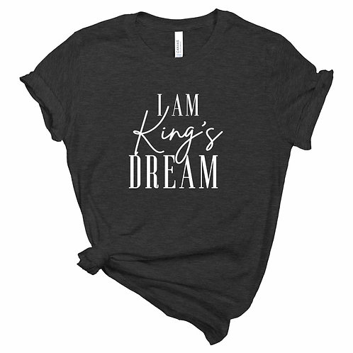 I am King's Dream