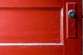 Door Number One?