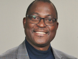 THE GOD STORY OF BERNARD T. AYOOLA  PhD- THE NEW DEAN OF ONLINE EDUCATION AT LEMA