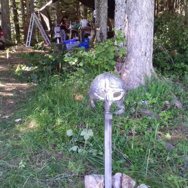Eclaireurs Camp d'été 07.2020