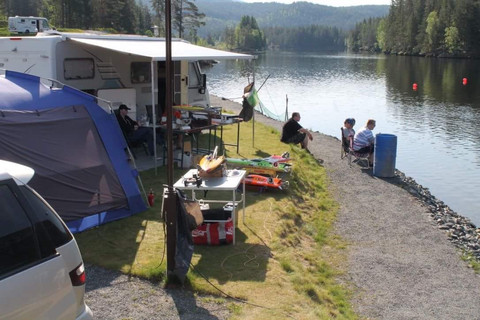 iMBRA H&O LEAGUE EVENT Aurdal Roostertail Challenge