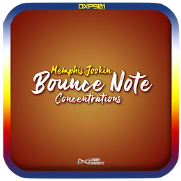 Bounce Note Boot Camp