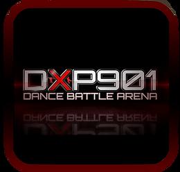DXP901 Dance Battle Gear