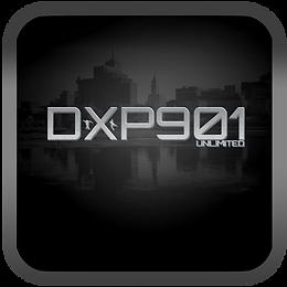 DXP901 UNLIMITED