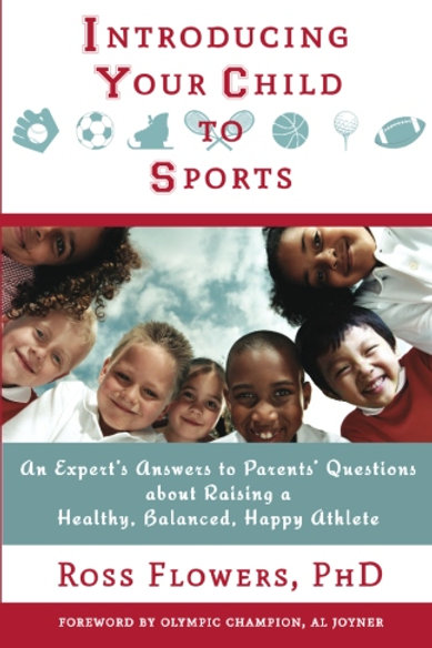 Introducing Your Child to Sports