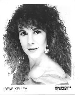 Irene Kelley - MCA Records Nashville 198