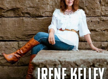 Something About A Train Sound from Irene Kelley (via Bluegrass Today)