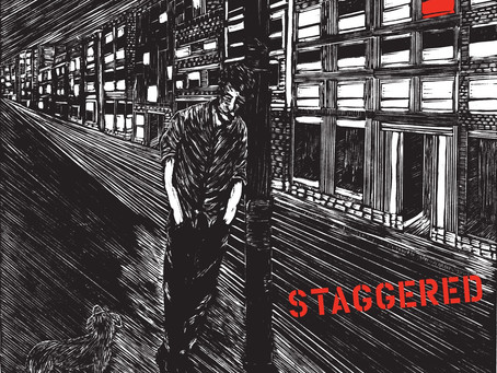 """Bentley's Bandstand: """"Staggered"""" Review"""