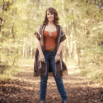 Irene Kelley (Photo by Jason Lee Denton)