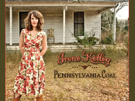 "Irene Kelley - ""Pennsylvania Coal"" review (John Lupton - Country Standard Time)"