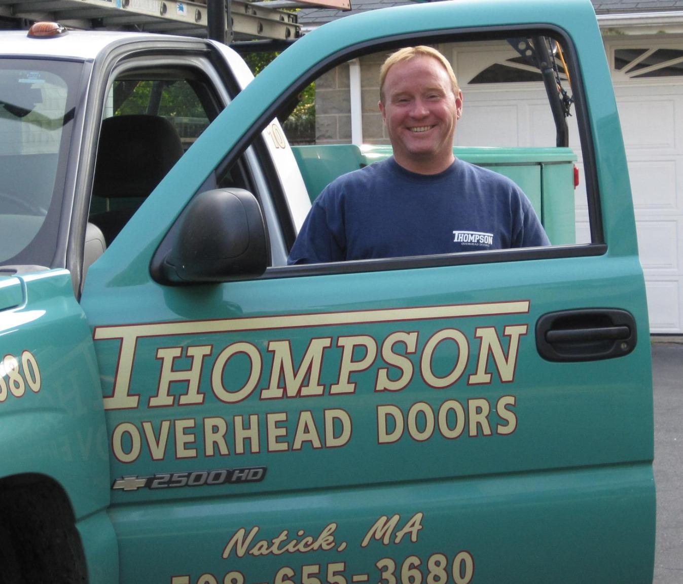 Thompsonoverhead