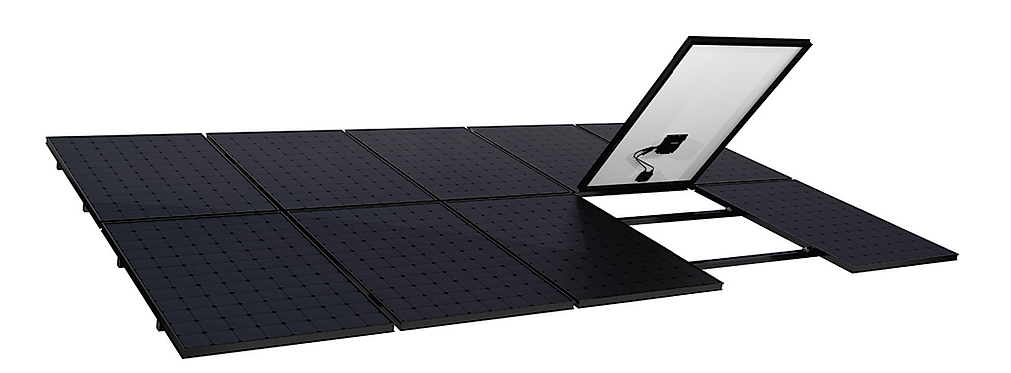 Ion Solar SunPower Dealer CT