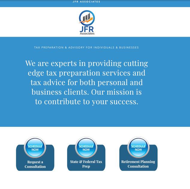 JFR Associates