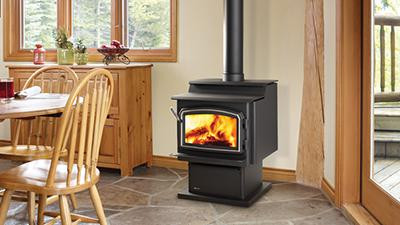 Regency® Classic™ S2400 Wood Stove