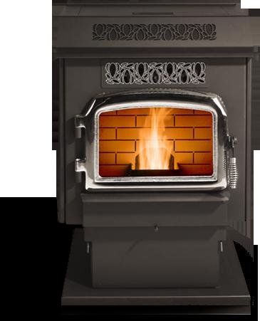 Auburn Pellet stove