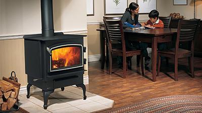 Regency® Classic™ F1100 Wood Stove