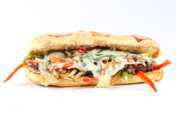 HFC Sandwich