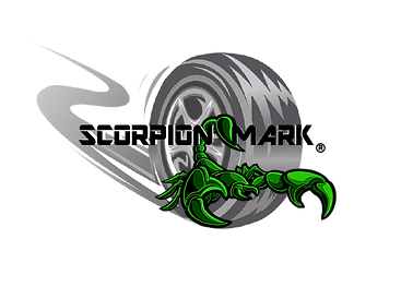 logo scorpion mark