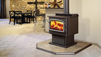 Regency® Classic™ F3100 Wood Stove