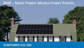 Ion Solar SunPower Dealer CT