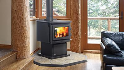 Regency® Classic™ F2400 Wood Stove