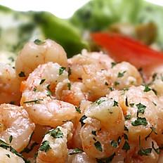 Baby Shrimp Salad