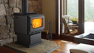 Regency® Pro-Series F5100 Wood Stove