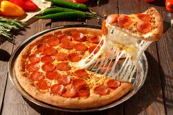 Pizza HFC