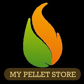 Logo Pellet store