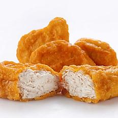 6 Piece Chicken Nuggets