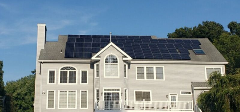 East Lyme, CT Install