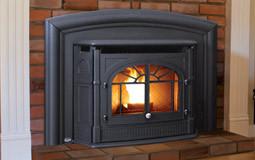 EMPRESS Pellet stove