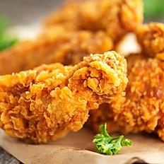 15 Piece Popcorn Chicken