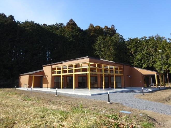 Handicraft facilities