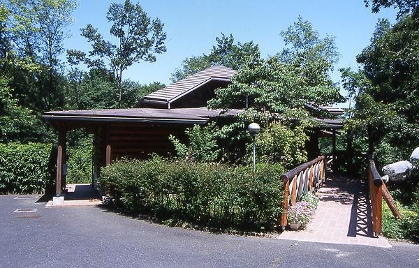 オオムラサキの森活動センター