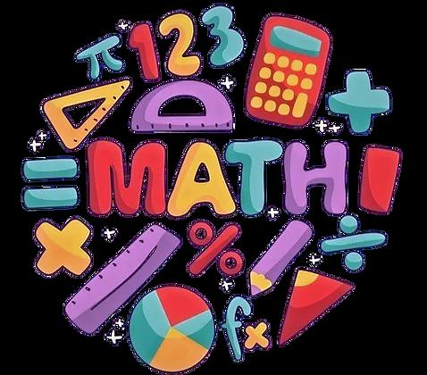 Math Champ - Grade 4