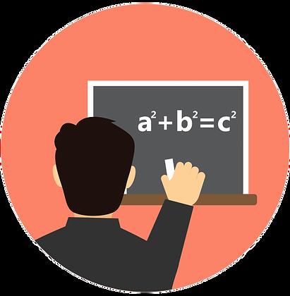Math Champ - Homeschool