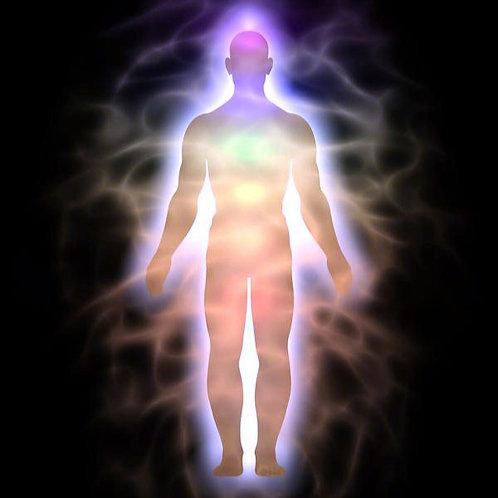 ADVANCED ENERGY HEALING APRIL 5