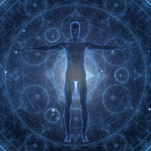 ADVANCED ENERGY HEALING MARCH