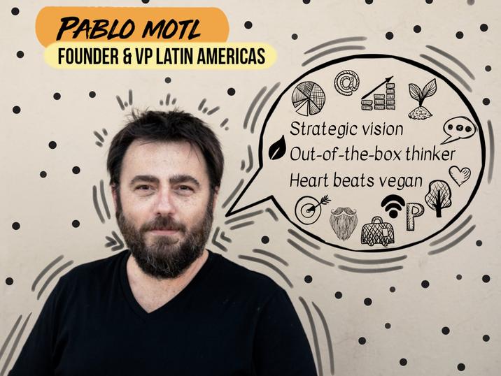 Pablo Motl