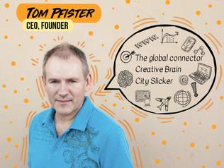 Tom Pfister