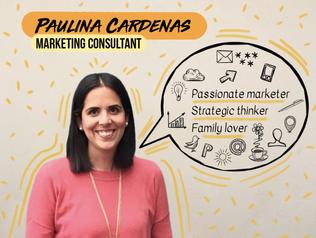 Paulina Cardenas