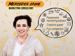 Mercedes Jaime