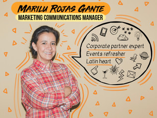 Marilu Rojas Gante