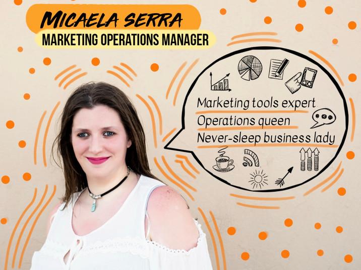 Micaela Serra